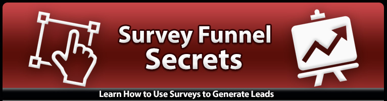Survey Funnel Secrets