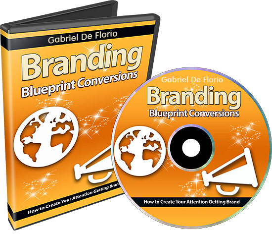 Branding Blueprint Conversions Video Training