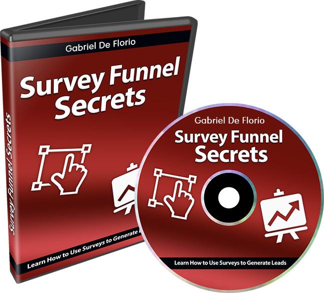 Survey Funnel Secrets Video Course