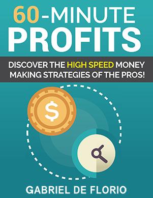 60 minute profits report