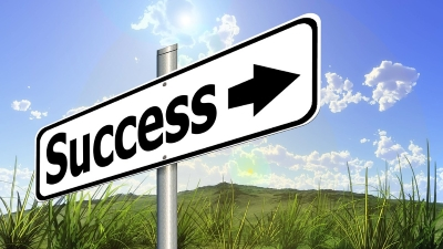 success-sign-small
