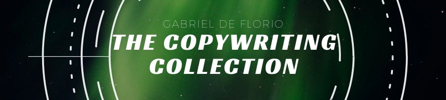 The Copywriting Collection Logo